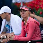 Martina Hingis Coaching Sabine Lisicki