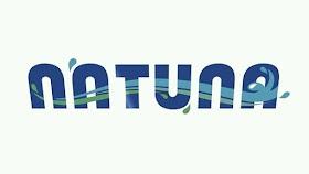 Logo Resmi Branding Wisata Natuna