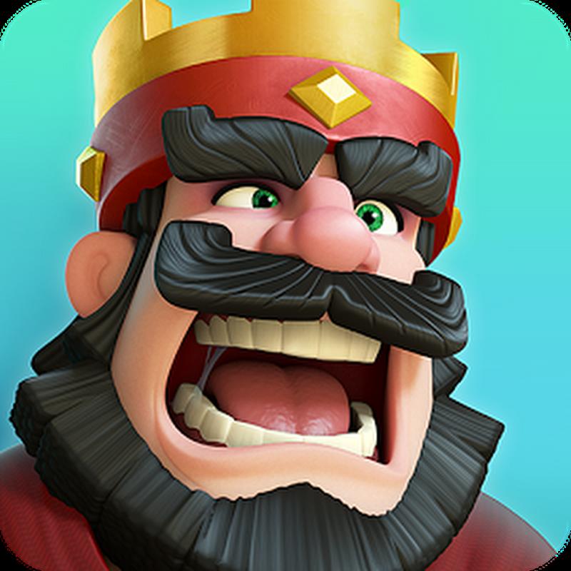Clash Royale 部落衝突:皇室戰爭攻略 & 1.4.1 APK下載
