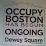 Occupy Boston's profile photo