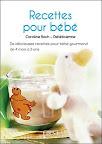 le-petit-livre-des-recettes-sante-pour-bebe-de-caroline-bach