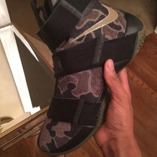 New LeBron Soldier 10 Colorways Just Wont Stop Coming