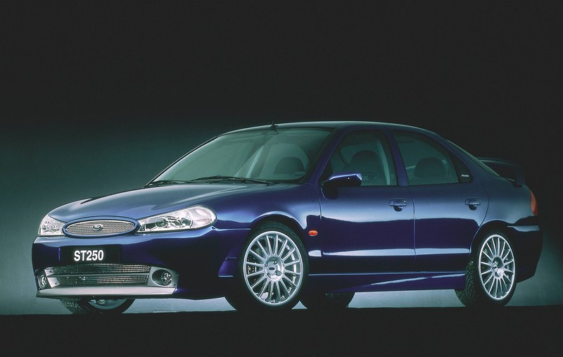 Ford - Mondeo ST250 Eco Concept