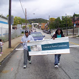 Wilkinsburg's 125th Anniversary Parade