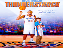 مشاهدة فيلم Thunderstruck