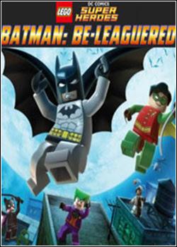 Assistir Lego Batman e a Liga da Justiça Dublado Online