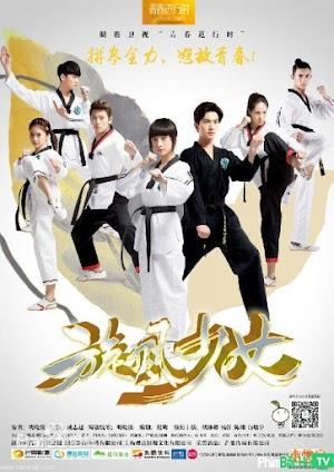 Phim Thiếu Nữ Toàn Phong - The Whirlwind Girl (2015)