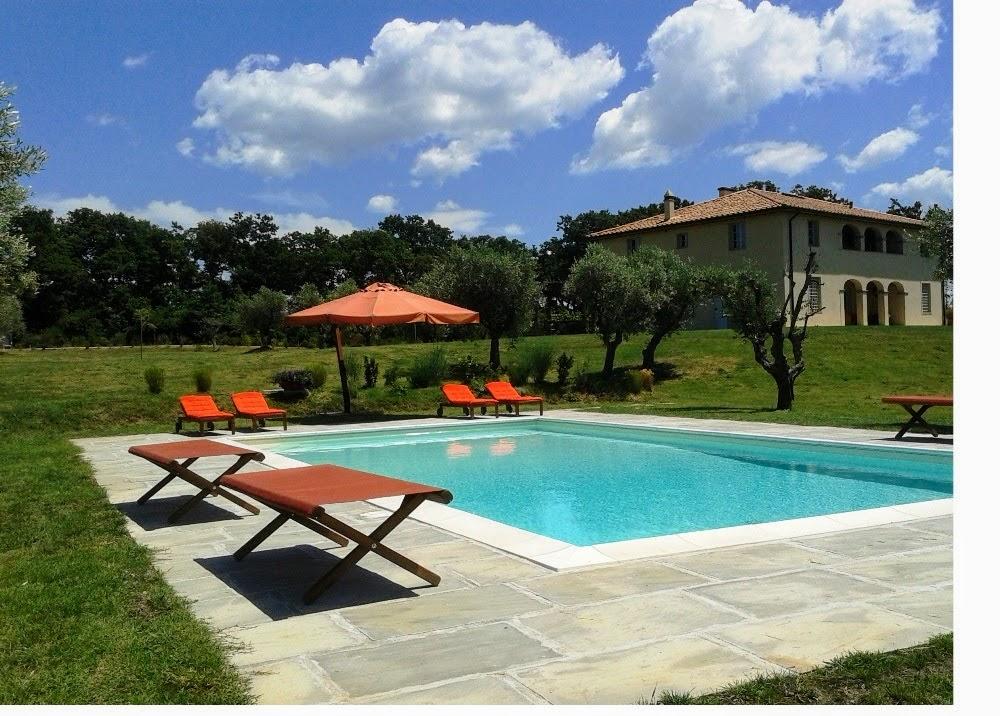 Villa Oleandro_Cecina_1