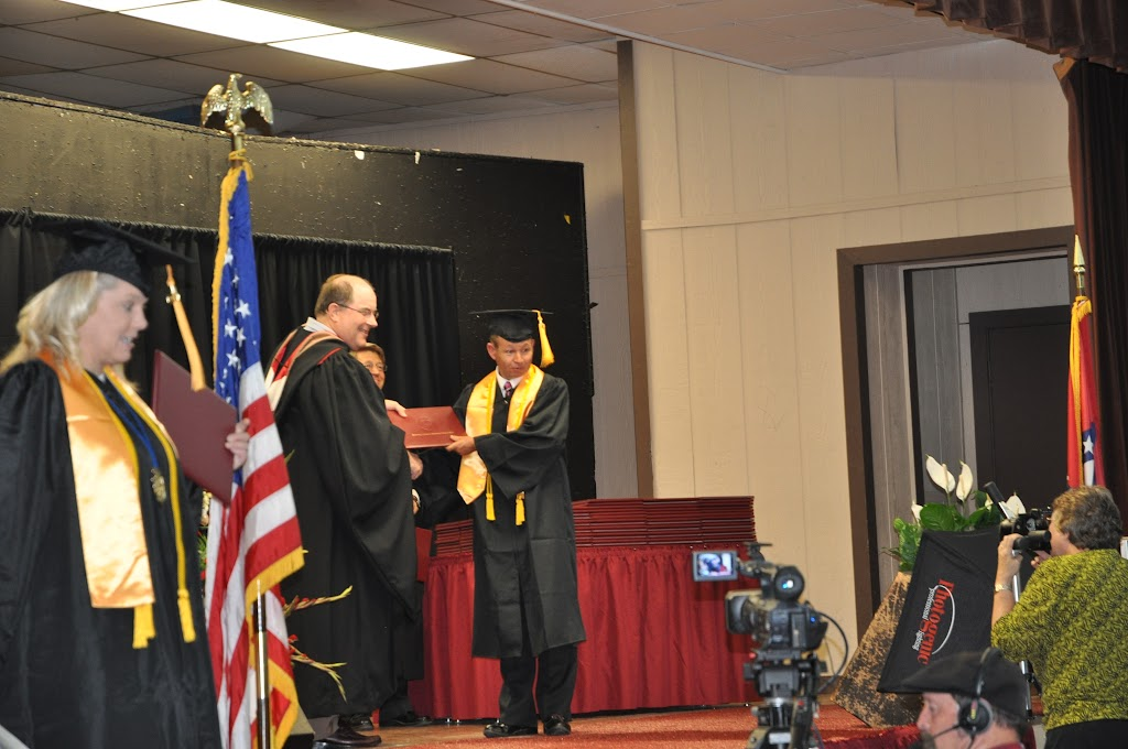 UACCH Graduation 2012 - DSC_0201.JPG