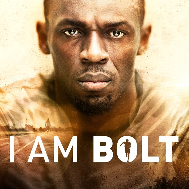 "Check out Usain Bolt Film ""I AM BOLT"" First Trailer"