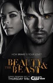 La Bella y la Bestia (Beauty and the Beast) 3×01