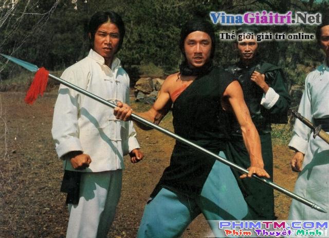 Xem Phim Thiếu Lâm Môn - Hand Of Death - phimtm.com - Ảnh 1