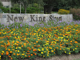 New King Street Entrance