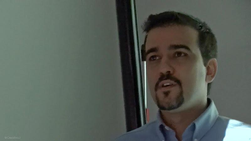 Rafael Jiménez Cabrera, Linkedin, Córdoba, coSfera, networking