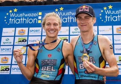 Belgian Hammers pakken onder nieuwe naam meteen medaille