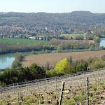 De Nanteuil à La Ferté-sous-Jouarre (France)