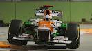 Paul di Resta Force India VJM05