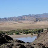 Namibie - Fish River