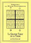 La Grande Table de la Terre French Version