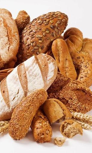 Bread Wallpapers