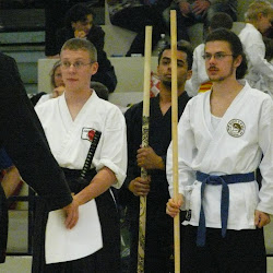 Lagenser Kempo Cup 2008