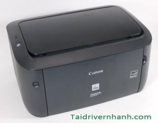 Cách tải driver máy in Canon i-SENSYS LBP6000B – chỉ dẫn thêm máy in
