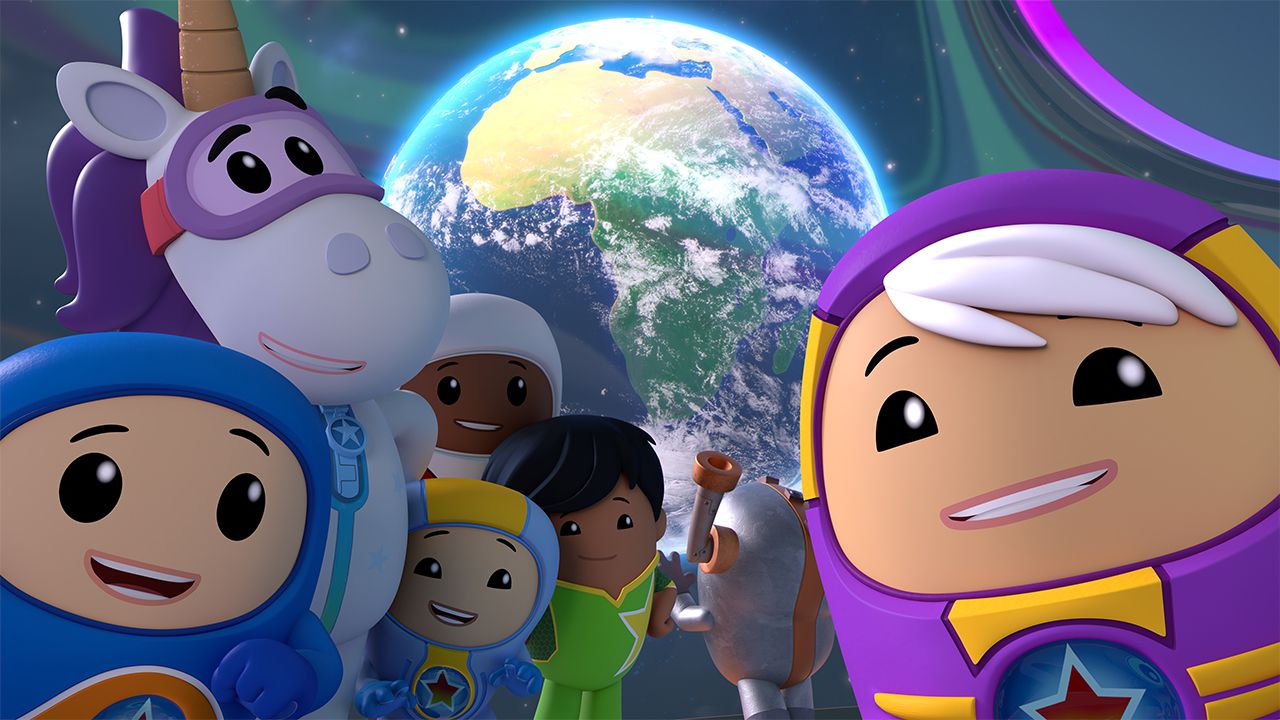 best educational kids shows abc iview go jetters geography show