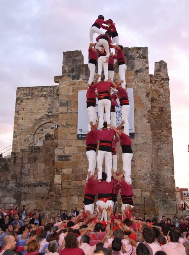 Diada dels Xiquets de Tarragona 16-10-10 - 20101016_115_4d8_CdL_Tarragona_Diada_dels_Xiquets.jpg