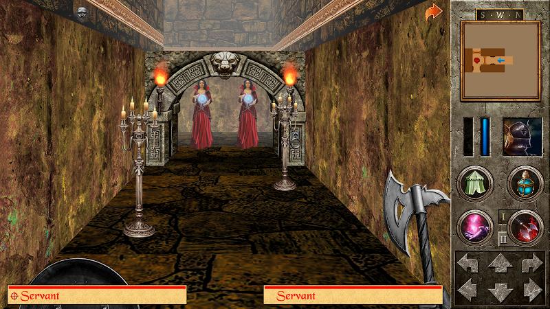 The Quest - Caerworn Castle Screenshot 14