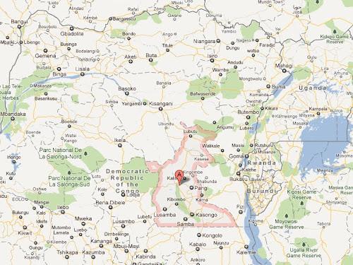 Maniema : les miliciens commettent de « graves exactions » sur les civils à Salamabila