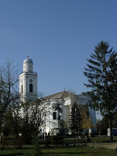 51ad3c34db Református templom (Mezőtúr)   Verseghy Ferenc Könyvtár