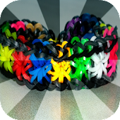 Rainbow loom rubber bands