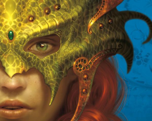 Dead Baroness From Underworld, Dark Goddess