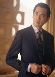 Winston Chao / Zhao Wenxuan China Actor