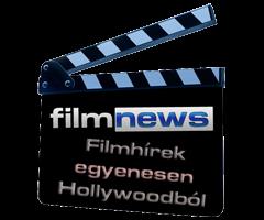 Filmnews.hu - Hírek egyenesen Hollywoodból
