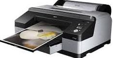 Download latest Epson Stylus® Pro 4900 printer driver