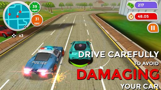 玩免費賽車遊戲APP|下載极速飞车: 都市狂飙 app不用錢|硬是要APP