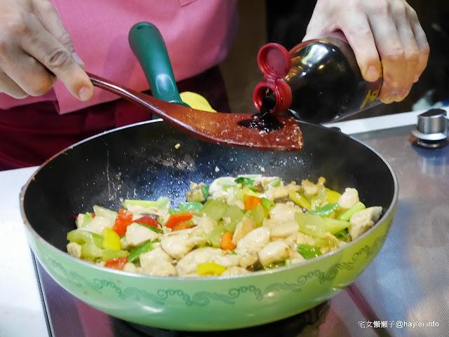 【食譜分享】調味只要有醬油,一切好說!蔡安鎮私廚餐會料理必備醬油推薦-豆油伯六堆釀嚴選金美滿醬油、金美好醬油、甘田醬油,原豆原釀純粹自然更健康&懶懶子居家料理食譜示範-紅蘿蔔炒蛋、蔥燒老皮豆腐、台義混搭創意烘蛋~ 中式料理 健康養身 攝影 日式料理 民生資訊分享 美式料理 自己動手做! 飲食集錦