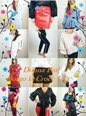 abbigliamento e accessori moda primavera estate.