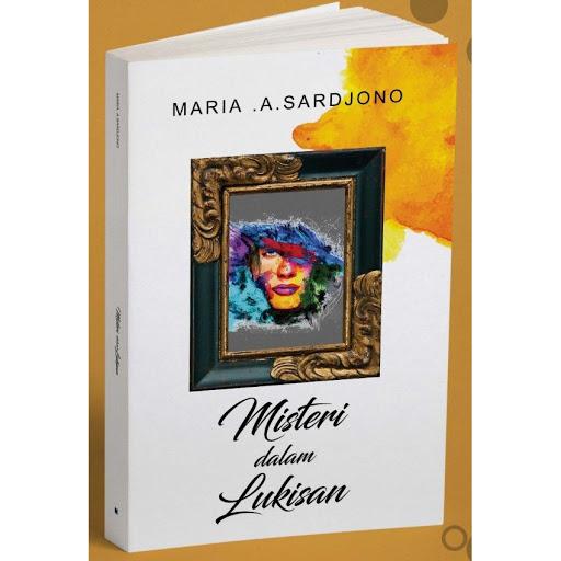ebook misteri dalam lukisan