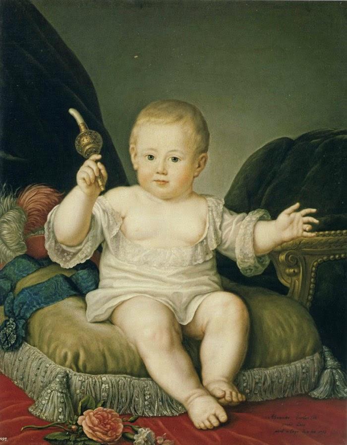игрушки, история, царская семья, россия, музей детства