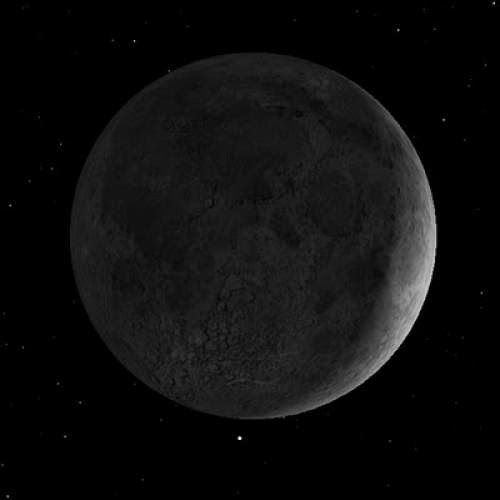 New Moon Ritual For Change