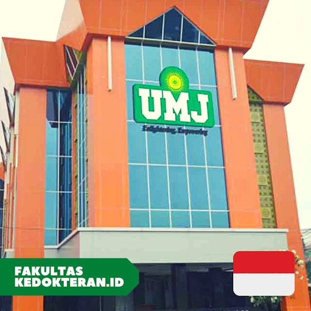 FK Universitas Muhammadiyah Jakarta