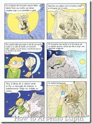 El Principito - Joann Sfar - página 38
