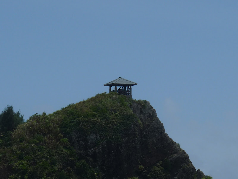 TAIWAN .Ile de LU DAO - P1280561.JPG