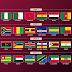 اليوم قرعة تصفيات إفريقيا المؤهلة لكأس العالم قطر 2022