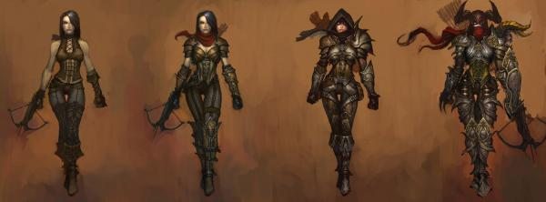 Steel Warriors Girls, Warrior Girls 1