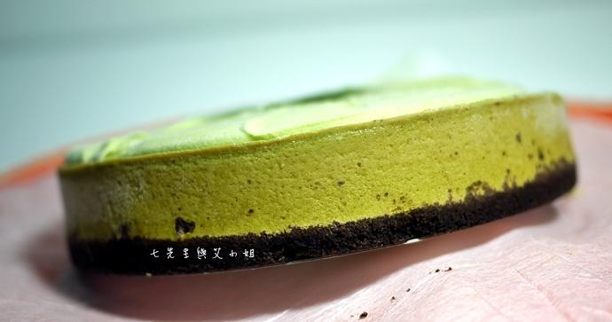 9 君城本家OREO起司蛋糕 宇治抹茶起司蛋糕