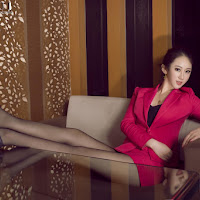 LiGui 2014.05.17 网络丽人 Model 然然 [48P] 000_9025.jpg