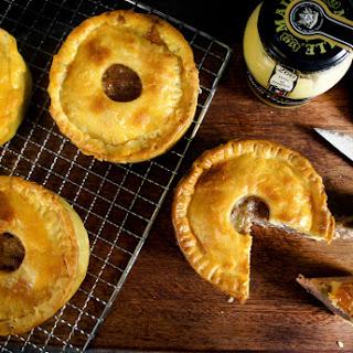 Fancy a Meat Pie?